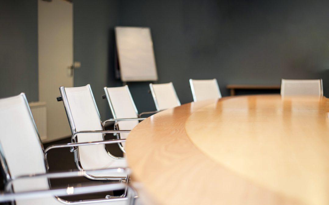Board Meeting – 11/13