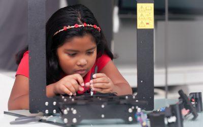 Engineering Night for Girls